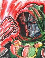 DOOM by theFranchize