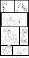 Mission 4 : Page 32 by Zerokii