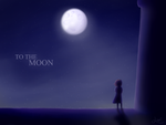 To The Moon by Luminoxie