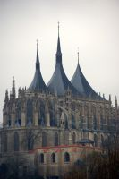 Kutna Hora 2 by AutumnalFires
