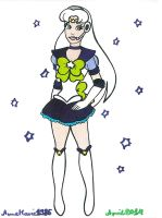 Sailor Astraea by AnneMarie1986