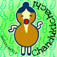 Chandukichachi Tamagotchi by untitled512