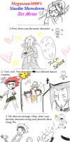 Meme Xiaolin Showdown by chapisanta