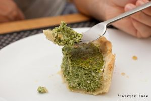 Spinach quiche 2 by patchow