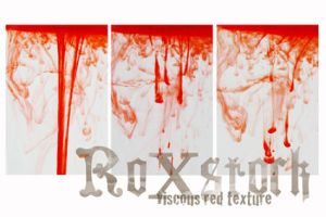 Roxstock:ViscousRed by RoxStock