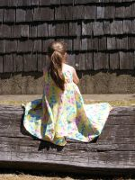 Child Stock - Miss L 53 by shelldevil
