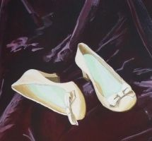 My romantic shoes by dreamsaddict