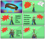 Toolbelt Fashion by prezleek