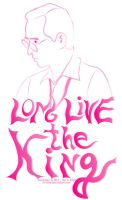 Long live the King of Thailand by Peerapat-Sema