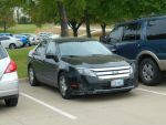 2010 Ford Fusion SE [Beater] by TR0LLHAMMEREN
