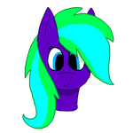 Water Lily Headshot by iceshadow19