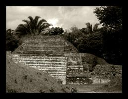 Mayan Ruins Belize 1 by penguinluv4ever