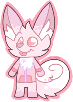 Shiny Villager by pupom