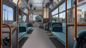 Bus BG by Wraeclast