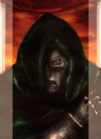 dr.doom by johndunn5