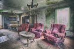 mold living room by APPELBOOM
