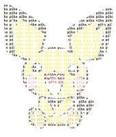 Pichu by Societys-Typo