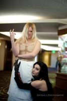 FMA FAN SERVICE by goblincreations