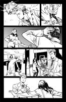 Doctor Who: the Tenth Doctor 2 - pag 08 by elena-casagrande