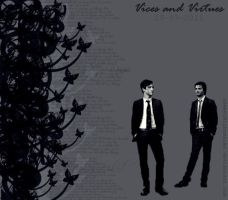 Vices and Virtues by xSweetNightmarex