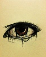 Eye by evelynsixx