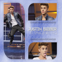 Justin Bieber 01 by OverboardPhotopacks