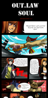 Out.Law Soul: 2.3 by Loki-Wings