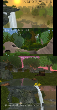 Amorwind COMPLETED, PUBLIC FH map by reclusive-foosh