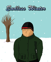 Endless Winter Colored by WizWar100