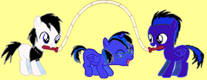 play time yay by nicoflare