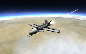KSP - Reconnaissance Drone Test Successful by Shroomworks