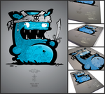 EMIL GIVEAWAY by KIWIE-FAT-MONSTER