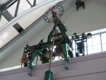 Cool Clock Mechanism by DreamsCanComeTrue67