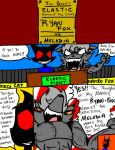 Ryan Vs Melodia pg 1 by ralphbear