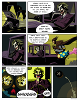 Watchmen Vs. Joker Pg 5 by Booter-Freak