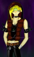 .: Bad Boy :. by Yami-No-Spirit-luver