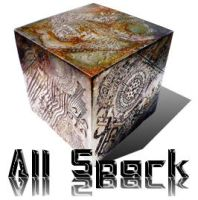 allspark for dock by Necro949445