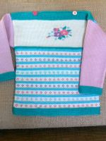 Multicoloured Jumper for Girl by ToveAnita