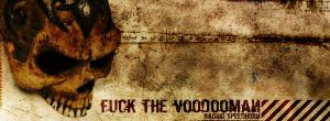 Fuck The Voodooman by Bakero