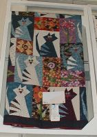 County Fair 1 - quilt by unicornslave