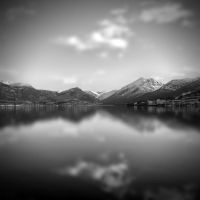 Symmetry by ToWelcomeTheFade