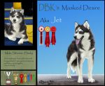 Jet - Masked Desire - Honored by Sharaiza