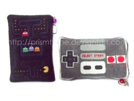 Game bags by prismtwine