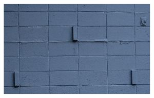 Blue Wall by tjackson80