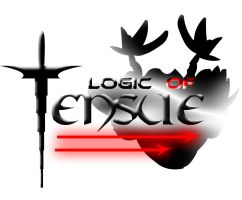 Logic of Tensue Logo by ebonic-and-nightwisp
