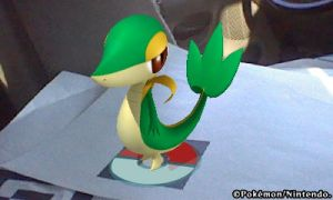 Snivy Ar pic by yoshi12345786