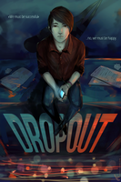 Lonely night (Dropout) by ThetarielWhitesinger