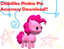 Nopony Breaks a Pinkie Promise! + Pinkie Pie DL by Lala-Fruitcake
