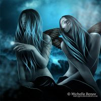 Blind Faith by michelle--renee