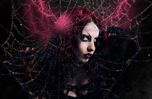 Spider Girl by tinca2